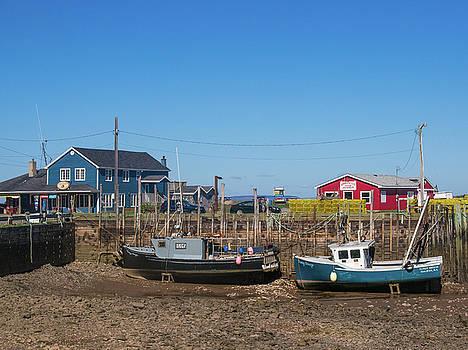 Nova Scotia, Canada by Trace Kittrell
