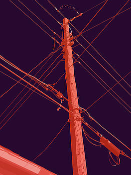 November - Redux by David Lange