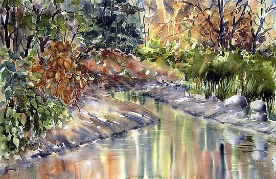November reflections by Chito Gonzaga