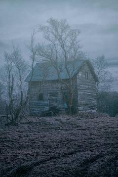 Nowhere by Angela King-Jones