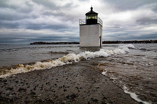 NPS sees Climate change firsthand by Jeff Folger