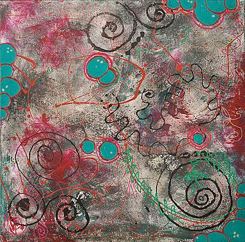 Nr 71 by Sonia Passoni
