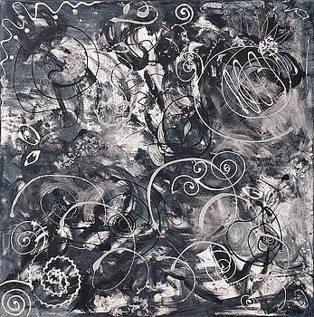 Nr 72a by Sonia Passoni