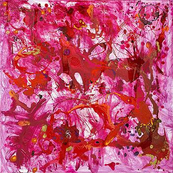 Nr 73 by Sonia Passoni