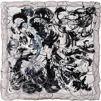 Nr 74 by Sonia Passoni