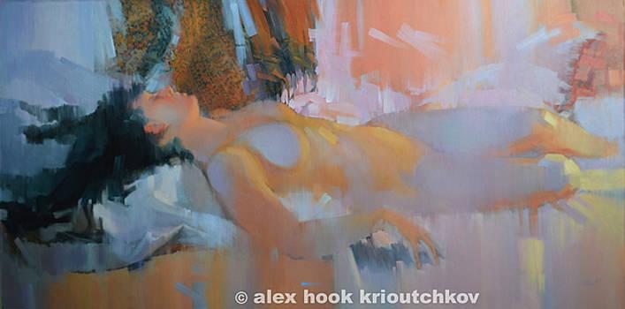 Nu 28 by Alex Hook Krioutchkov