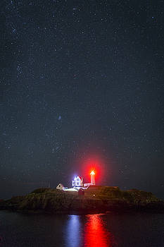 Nubble Stars by Austin Perry