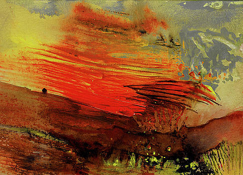 Miki De Goodaboom - Nuclear Wind