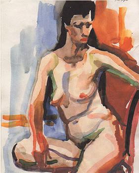 Edward Henrion - nude 006