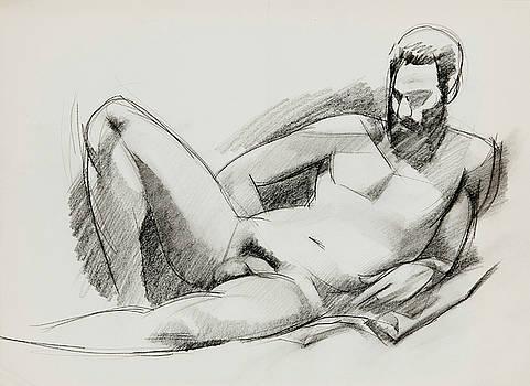 Edward Henrion - nude 020