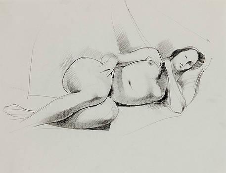 Edward Henrion - Nude 021