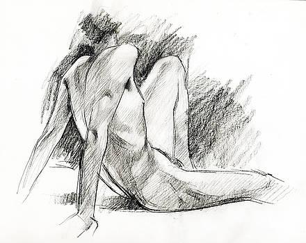 Edward Henrion - Nude 023