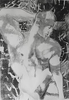 Nude 1 by Carmine Santaniello