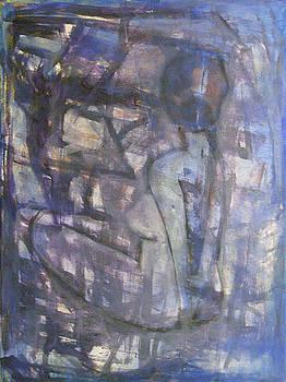 Nude by Alexander Motyl