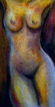 Nude by Avon Du Toit
