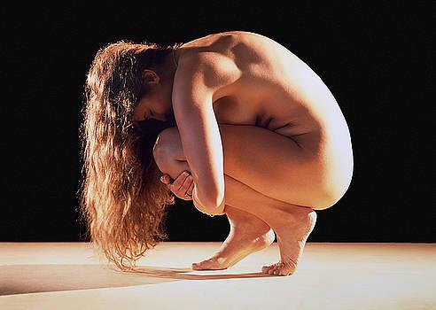Nude by Bryan Allen