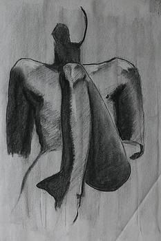 Nude by Dan Koon