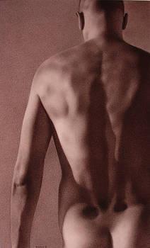 Nude by Galvez Miro