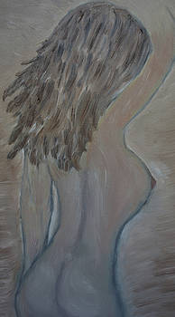 Nude by Iancau Crina