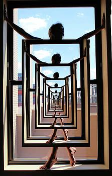 Nude Nite by Richard Barone