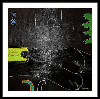 Nude No.99 by Radoslaw Zipper