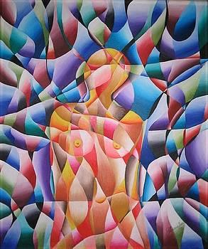 Nudo by Fabiana Lualdi