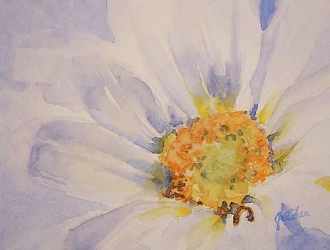 Number 14 by Gretchen Bjornson