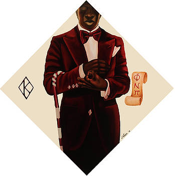 Nupe by Jerome White
