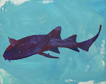 Nurse Shark by Candace Shrope