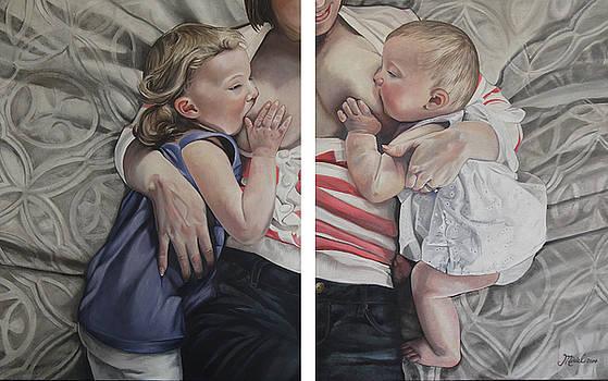 Nurture by Miriel Smith