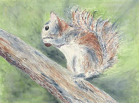 Nut Job by Kathryn Riley Parker