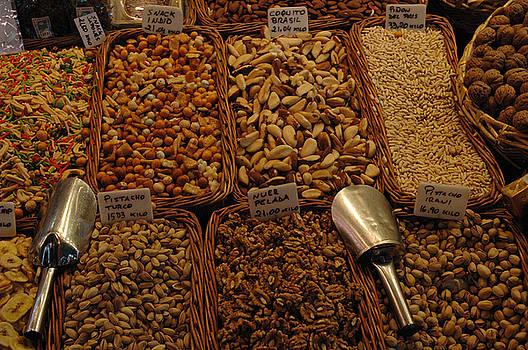 Nuts Nuts  Nuts by Al Junco