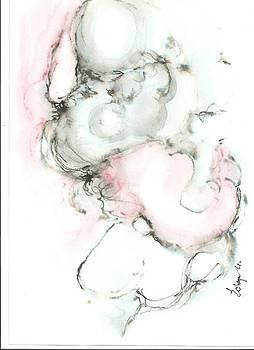 Nuvem Colorida by Rakyul - Raul Augusto Silva Junior