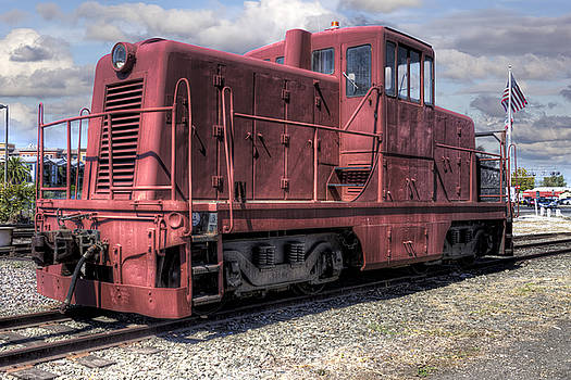 Bruce Bottomley - NVR 40 ton