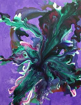 Nw Nr 8 by Sonia Passoni