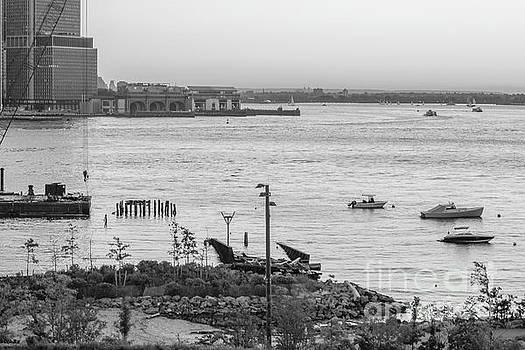Silvia Bruno - NY Port