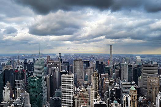 Kathy McCabe - NYC City