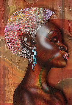 Nzinga 1 by Fred Odle