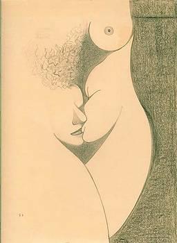 O Beijo by Rakyul - Raul Augusto Silva Junior