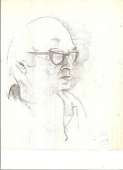 O Poetinha by Rakyul - Raul Augusto Silva Junior