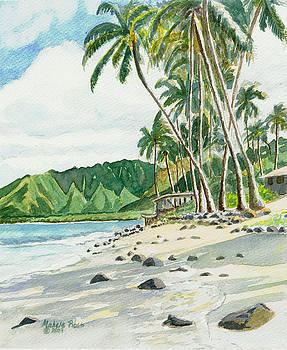 Oahu Memories by Michele Ross