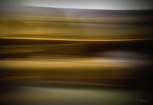 Oarence by Bill Linn