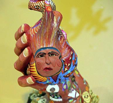 @Oaxaca@Mexico by Jim McCullaugh
