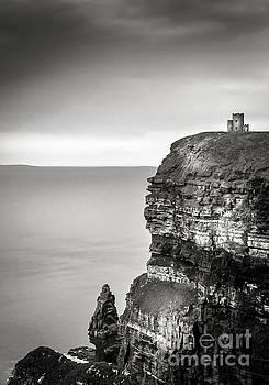 O'Brien's Tower - Ireland by Demi Buckley