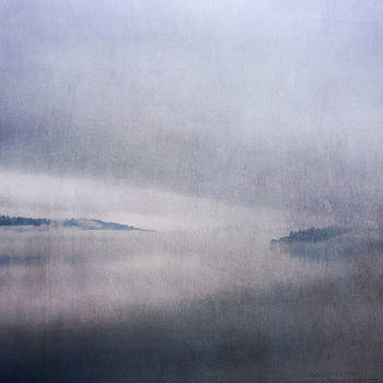Obscurity by Sally Banfill