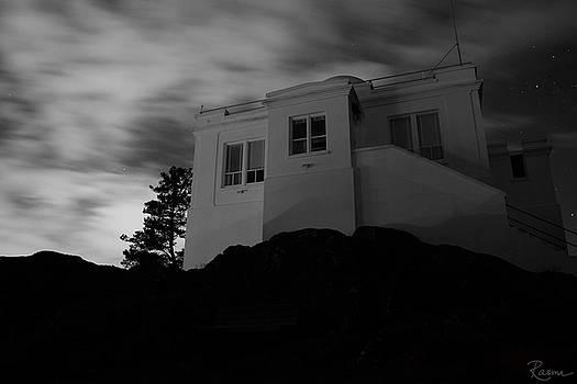 Rasma Bertz - Observatory Dawn