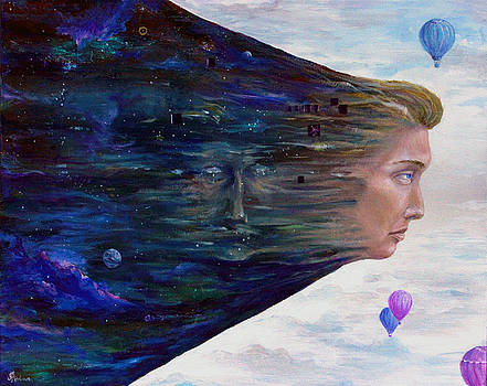 Observe by James Andrews