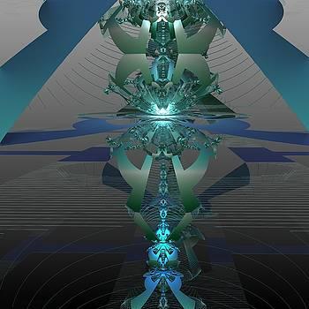 Ricky Jarnagin - Obtaining a Higher Level of Consciousness
