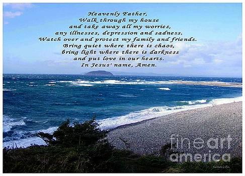 Barbara Griffin - Ocean and Prayer