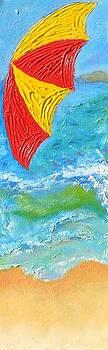 Richard Benson - Ocean Breeze
